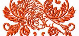 Технология машинной вышивки, ее основные виды