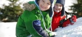 Как правильно выбрать детскую зимнюю одежду