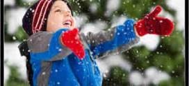 Как правильно выбрать ребенку зимнюю куртку