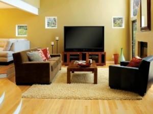 televizor-v-interere-doma