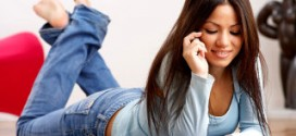Как выбрать сенсорный телефон для дочки