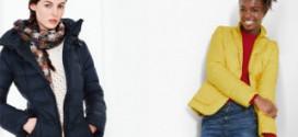 Критерии выбора женской куртки