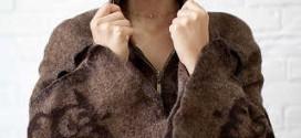 Одежда из валяной шерсти - удобно, красиво и тепло
