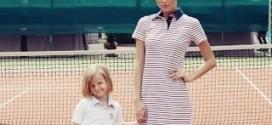Платье-поло – новая модная тенденция 2019 года!