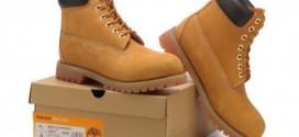 Рекомендации по уходу за обувью Тimberland