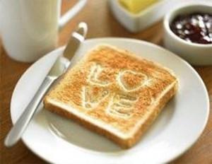 Что приготовить на завтрак для любимого мужчины?