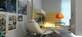 Какая комната нужна подростку