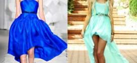 Какие платья будут модные в 2017 году?