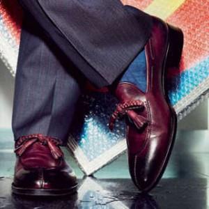 Мужские ботинки. Какие они должны быть