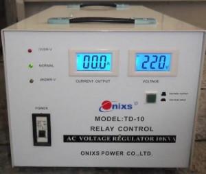 Назначение стабилизаторов напряжения переменного тока в доме