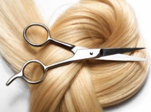 Выбираем парикмахерские ножницы правильно. Советы для парикмахеров