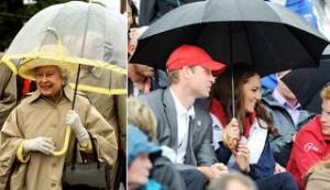 Зонт трость спрячет от дождя, солнца и любопытных взглядов