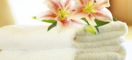 Аккуратный уход за махровыми полотенцами - залог их долгой службы