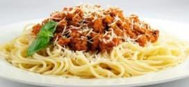 Изысканные спагетти болоньезе в вашем доме