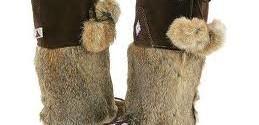 Модные тенденции в зимней обуви
