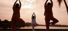 Несомненная польза йоги в нашей жизни