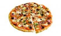 Самые вкусные рецепты быстрой пиццы