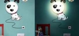 Как и где купить детский ночник в Украине