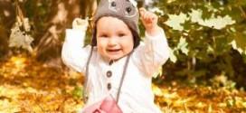 Как одевать ребенка, в зависимости от погоды