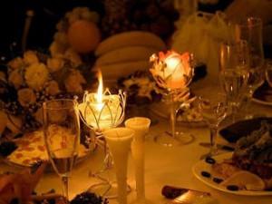 Как создать романтическую обстановку для свидания?