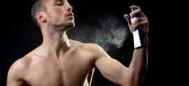 Какие парфюмы предпочитают настоящие мужчины