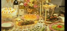 Каким должен быть праздничный стол