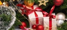 Новогодние подарки: что дарить родным в 2014 году