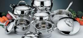 Посуда в доме: коротко о важном
