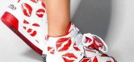 Популярность спортивной обуви среди молодежи