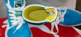 Растущая популярность спортивной обуви