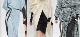 Серый цвет в современной моде