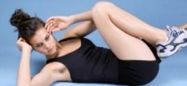 Топ-5 самых эффективных упражнений для живота