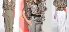 Виды блуз и с чем их сочетать