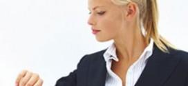 Женщина-руководитель – как повысить уровень своей квалификации?