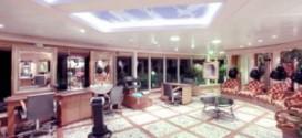 Интересные факты о салонах красоты