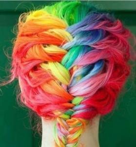 Красим волосы самостоятельно. Как подобрать краску