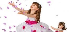 Куклы в воспитании девочек