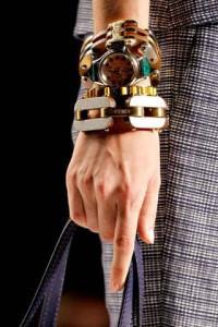 Мода на женские браслеты, какая она