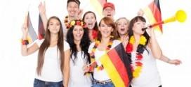 Обучение немецкому в Германии