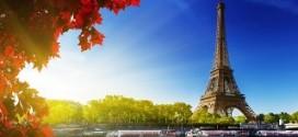 Париж – отличное лекарство от осенней депрессии