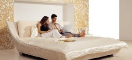Выбираем двуспальную кровать