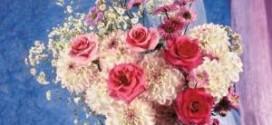 Украшаем дом живыми цветами – популярные виды букетов
