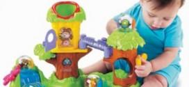 Как выбирать игрушки для ребенка в зависимости от возраста