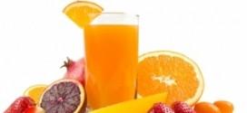 Какие соки полезно пить детям