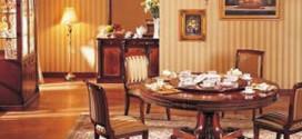 Классицизм: особенности мебельного стиля