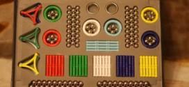 Магнитные конструкторы для детей: особенности игры и использования
