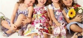 Выбираем платье для маленькой модницы