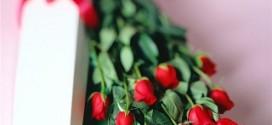 """Цветы для милых дам - оригинальные букеты от """"Мосцветторг"""""""