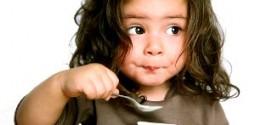 Детское питание: что полезно