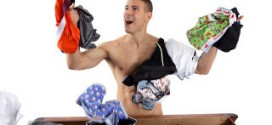 Одеть мужа: разновидности мужского белья